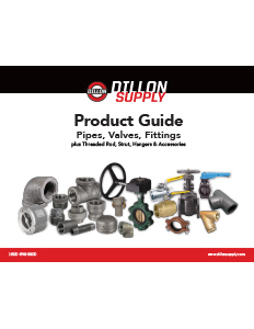 PVF Product Guide - updated Sept. 2019