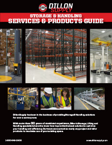 Storage and Handling Product Guide