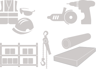 tools and services icons