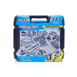 Channelock 39053 171-Pc Mechanics Tool Set