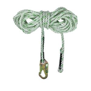 Safewaze FS700 100' Rope Lifeline