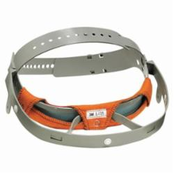 3M™ 051138-66089 H-113-2 Hooded Cap Suspension, For Use With Faceshield, Specifications Met: OSHA Approved