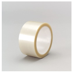 3M™ 021200-03567 850 Film Tape, 72 yd L x 1/2 in W, 1.9 mil THK, Acrylic Adhesive, 0.9 mil Polyester Backing, Transparent