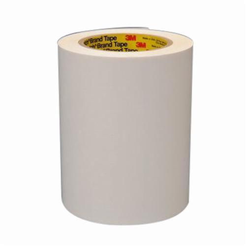 3M™ 021200-04614 Transfer Tape, 60 yd L x 6 in W, 1.5 mil THK, 1.5 mil Acrylic Adhesive, Clear