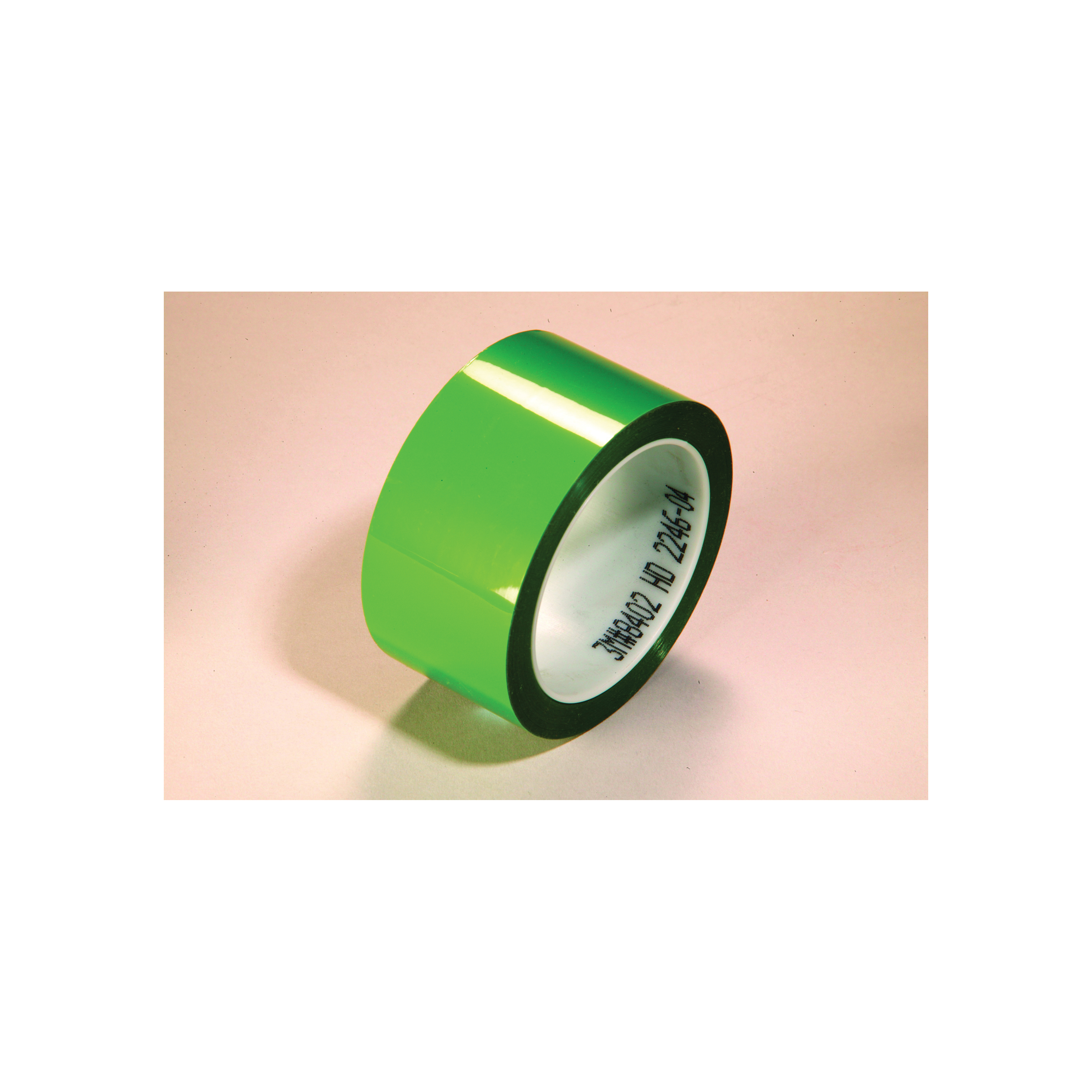 3M™ 021200-05689 Masking Tape, 72 yd L x 3 in W, 1.9 mil THK, Silicon Adhesive, Polyester Backing