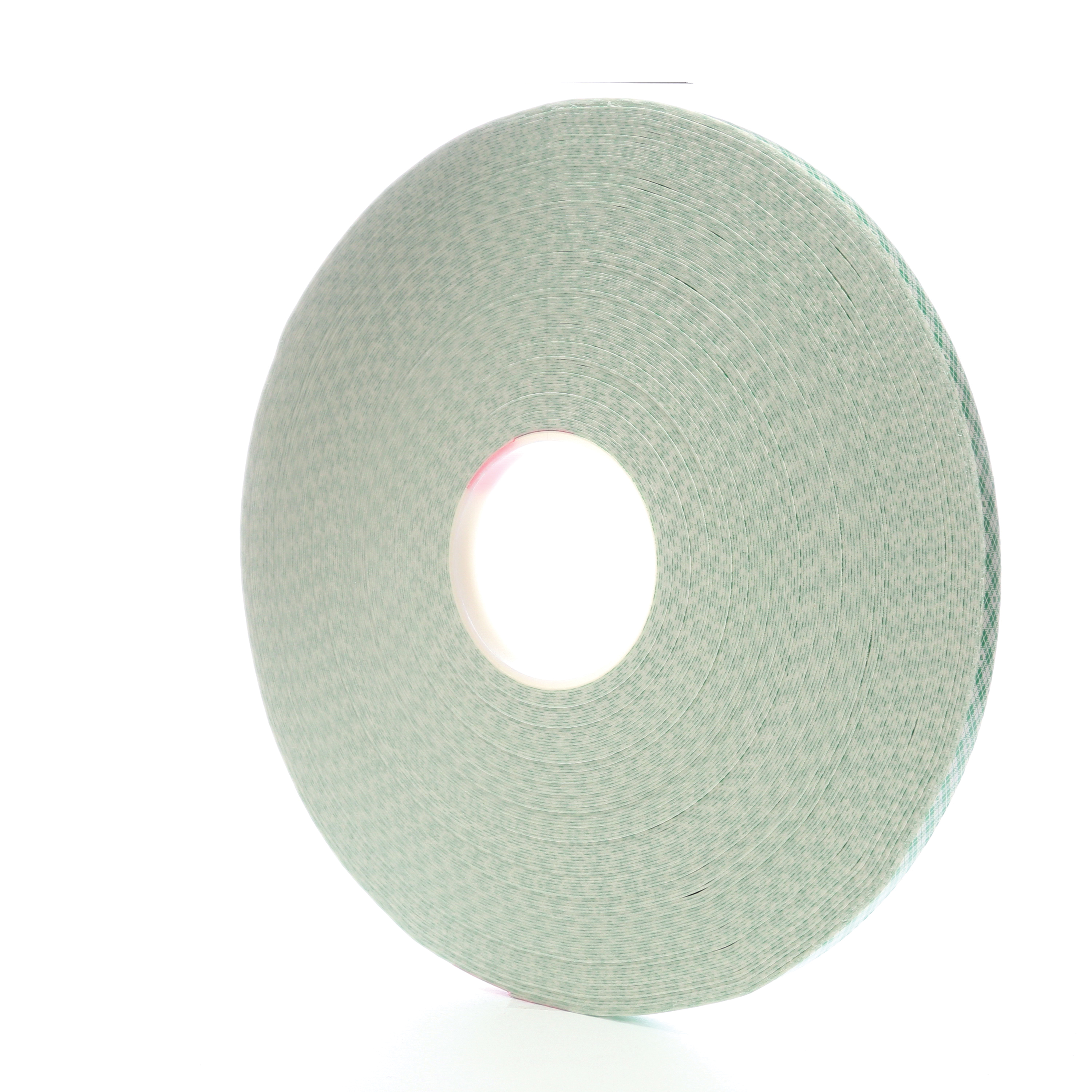 3M™ 021200-06456 Double Coated Tape, 72 yd L x 1/2 in W, 31 mil THK, Acrylic Adhesive, Urethane Foam Backing, Off-White