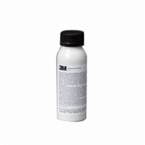 3M™ 048011-58147 111 Tape Primer, 250 mL Bottle, Liquid Form, Clear, 0.78900000000000003