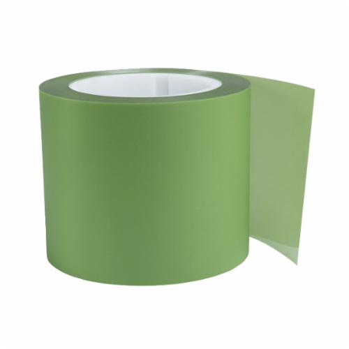 3M™ 051111-49755 Coated Lapping Film Roll, 3 in W x 600 ft L, 1 micron Grit, Super Fine Grade, Aluminum Oxide Abrasive, Polyester Film Backing