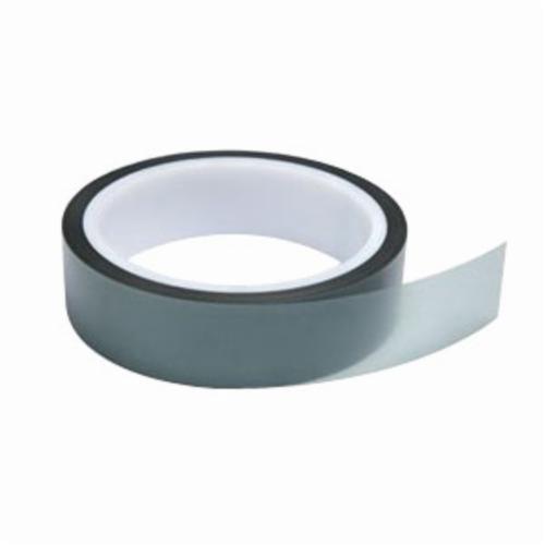 3M™ 051111-49967 Lapping Film Roll, 8 in W x 50 ft L, 30 u Grit, Fine Grade, Diamond Coated Abrasive, Green