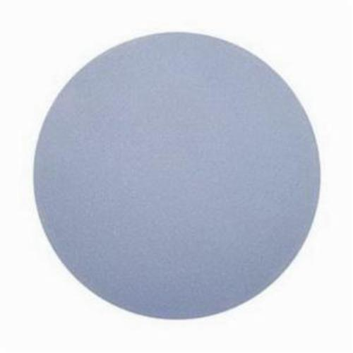 3M™ 051111-50068 Lapping Abrasive Disc, 5 in Dia, Polyester Film Backing