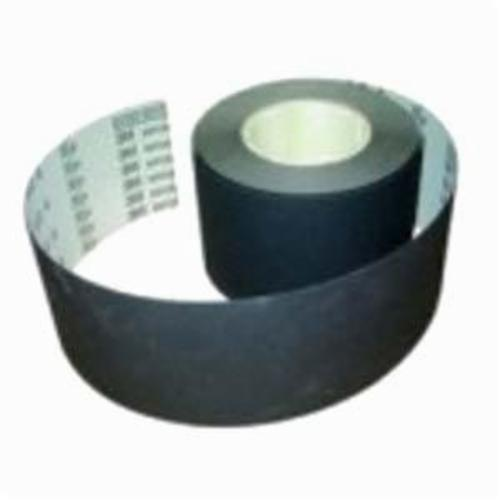 3M™ 051111-50150 Microfinishing Film Roll, 16 in W x 150 ft L, 30 micron Grit, Silicon Carbide Abrasive, Polyester Film Backing