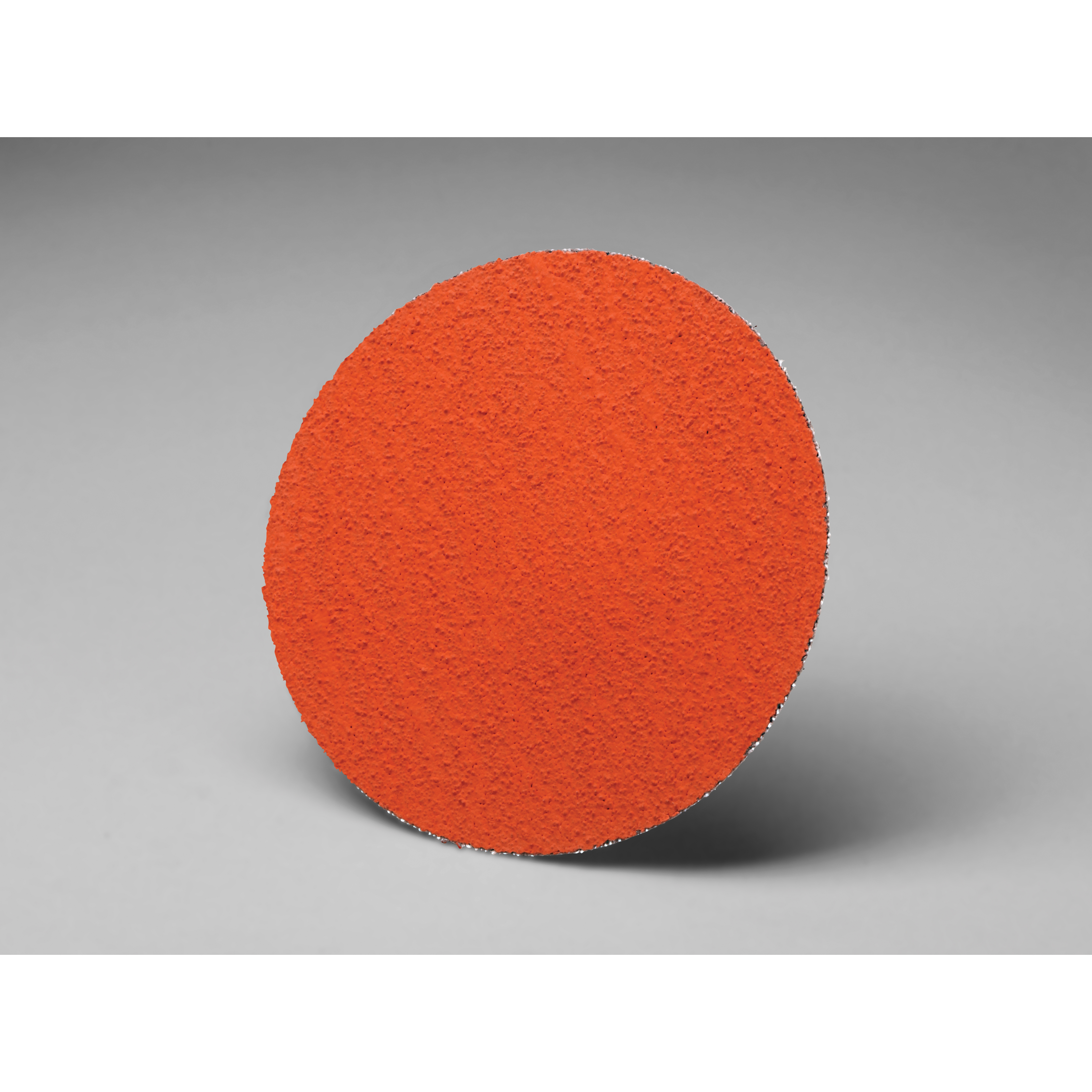 3M™ 051144-88869 PSA Close Coated Abrasive Disc, 12 in Dia, 36 Grit, Very Coarse Grade, Ceramic Abrasive, Polyester Backing