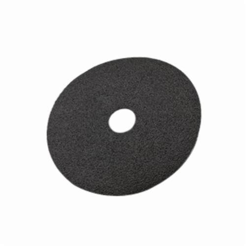 3M™ 051144-83693 Close Coated Quick-Change Abrasive Disc, 4 in Dia, 80 Grit, Medium Grade, Aluminum Oxide/Ceramic Abrasive, Quick-Change Type TR Attachment
