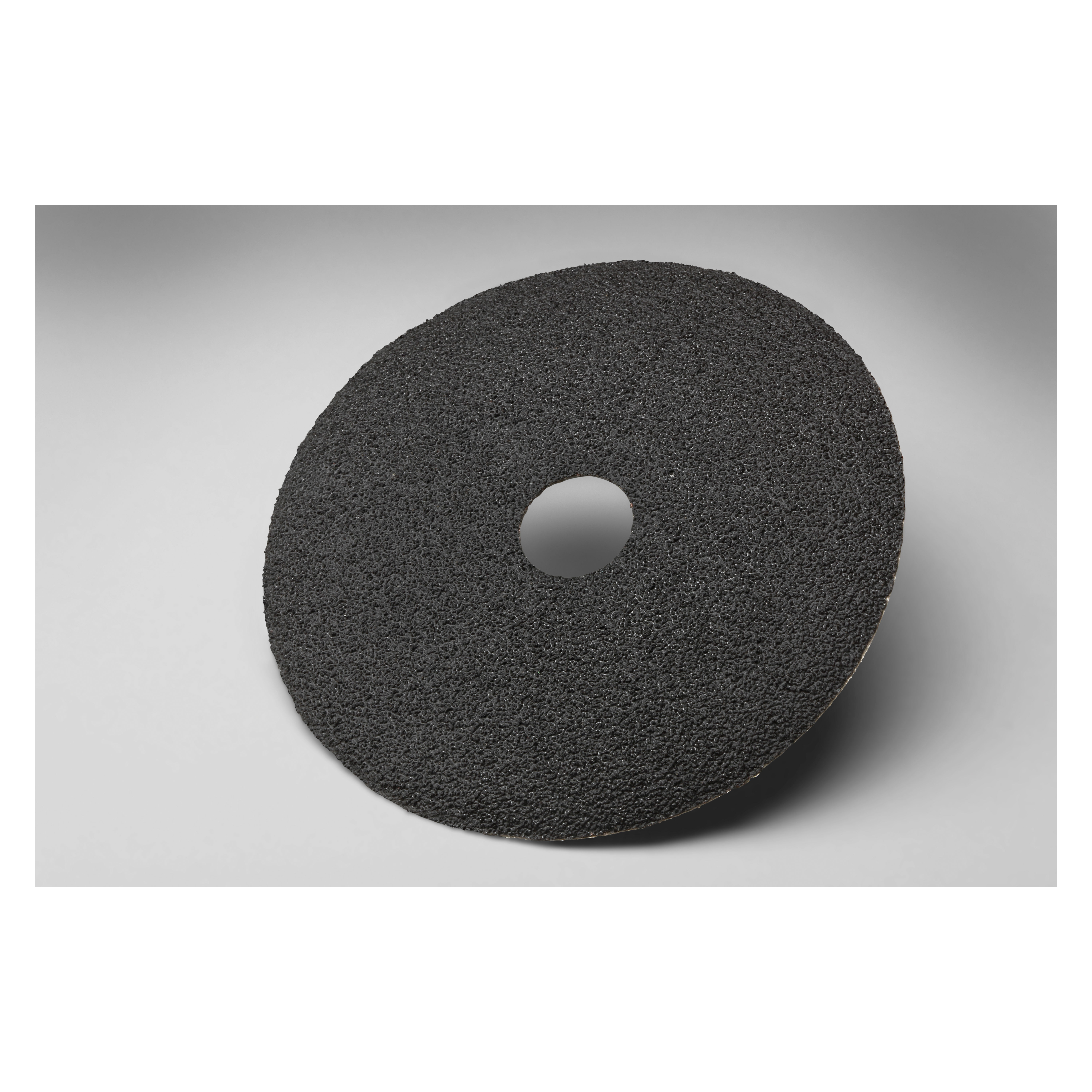 3M™ 051111-50412 501C Close Coated Closed Coated Abrasive Disc, 5 in Dia Disc, 7/8 in Center Hole, 36 Grit, Very Coarse Grade, Zirconia Alumina Abrasive, Arbor Attachment