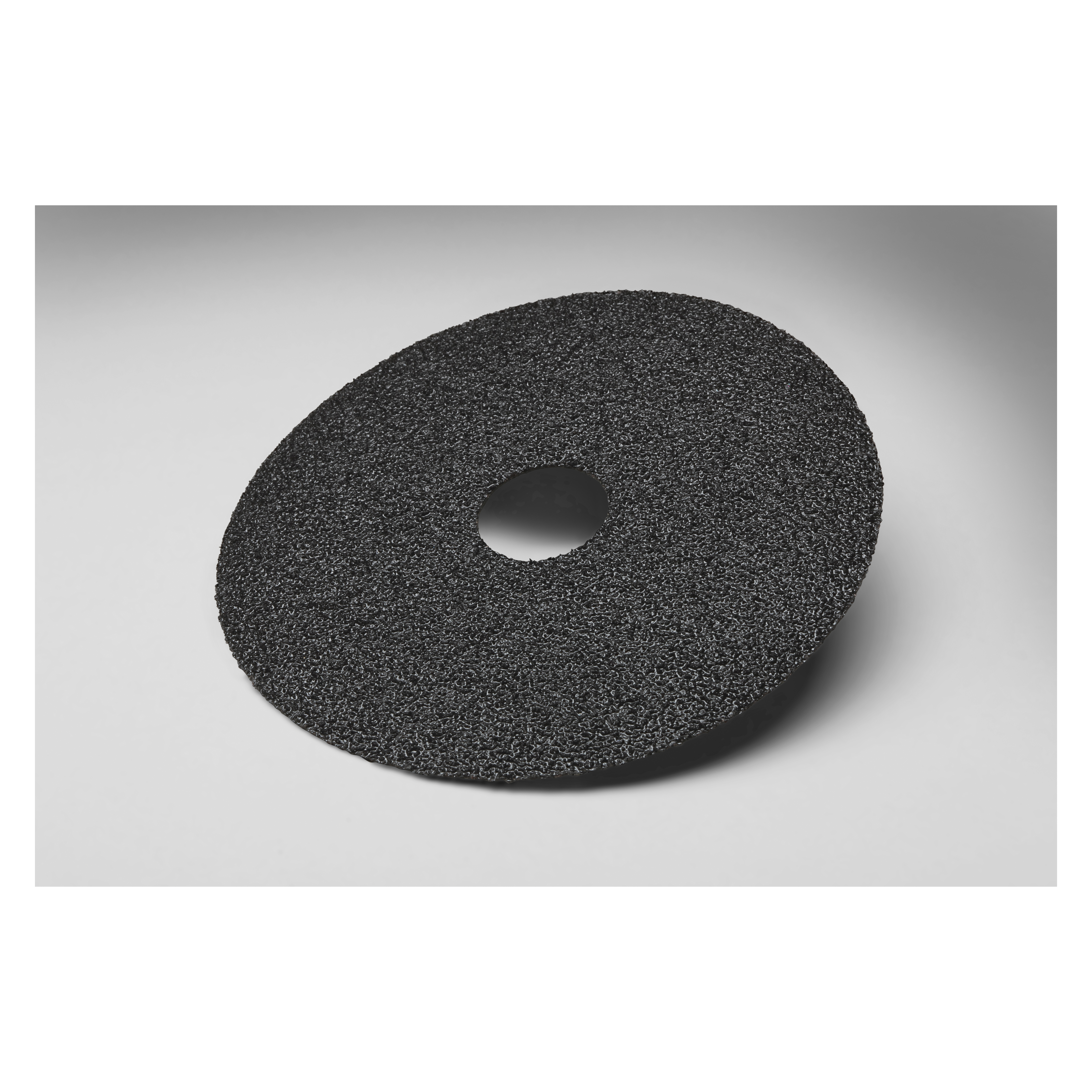 3M™ 051111-50413 501C Close Coated Closed Coated Abrasive Disc, 4-1/2 in Dia Disc, 7/8 in Center Hole, 36 Grit, Very Coarse Grade, Zirconia Alumina Abrasive, Arbor Attachment