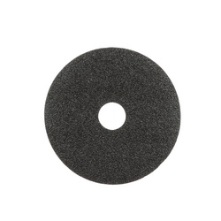 3M™ 051111-50416 501C Close Coated Closed Coated Abrasive Disc, 4-1/2 in Dia Disc, 7/8 in Center Hole, 80 Grit, Medium Grade, Zirconia Alumina Abrasive, Arbor Attachment