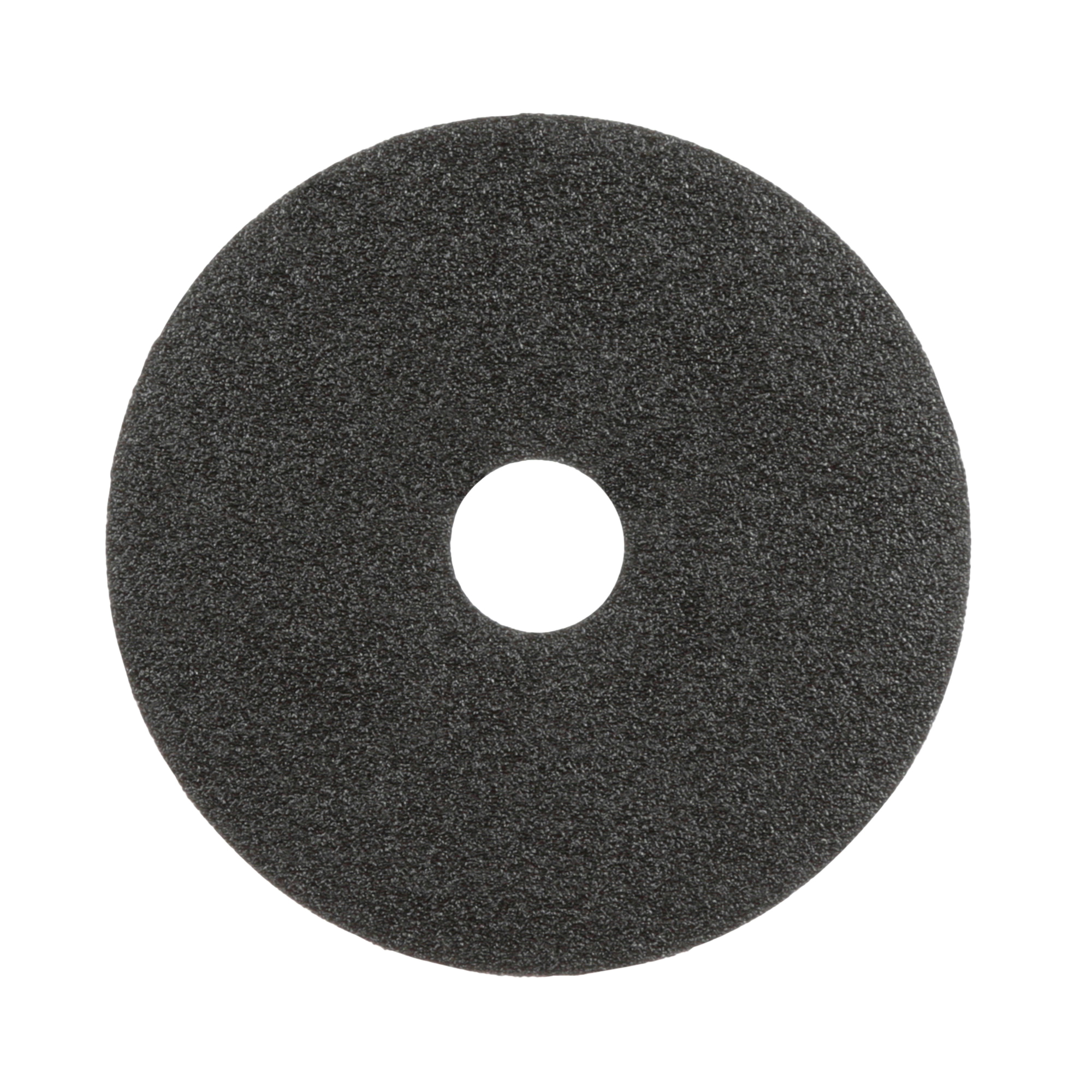 3M™ 051111-50417 501C Close Coated Closed Coated Abrasive Disc, 4-1/2 in Dia Disc, 7/8 in Center Hole, 100 Grit, Fine Grade, Zirconia Alumina Abrasive, Arbor Attachment