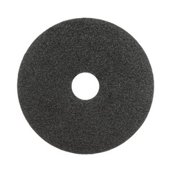 3M™ 051111-50417 501C Close Coated Closed Coated Abrasive Disc, 4-1/2 in Dia Disc, 7/8 in Center Hole, 100 Grit, Fine Grade, Zirconia Alumina Abrasive, Arbor Attachment