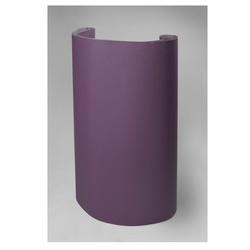 3M™ 051111-50834 970DZ Flat Wide Abrasive Belt, 52 in W x 103 in L, 80 Grit, Medium Grade, Ceramic Abrasive, Cloth Backing