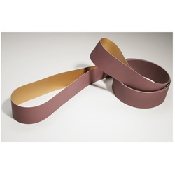 3M™ 051111-51759 651WY Sanding Belt, 1-1/2 in W x 18-15/16 in L, 600 Mesh Grit, Diamond Abrasive, Cloth Backing