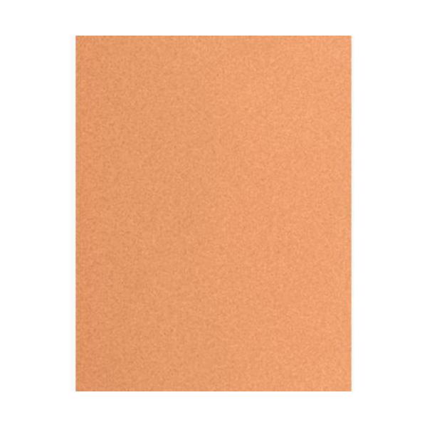 3M™ 051111-50043 Lapping Film, 11 in L x 9 in W, 15 micron Grit, Diamond Abrasive, Orange