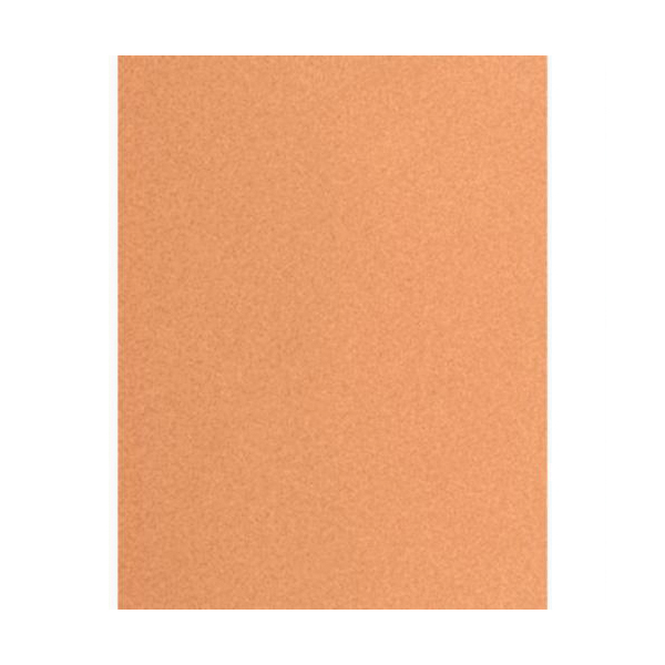 3M™ 051111-50043 Lapping Film, 11 in L x 9 in W, 15 micron Grit, Diamond Abrasive, Orange