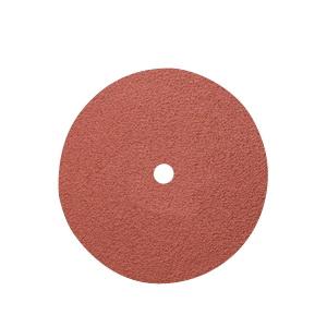 3M™ 051144-13341 Close Coated Heavy Duty Abrasive Disc, 9-1/8 in Dia, 7/8 in Center Hole, 50 Grit, Coarse Grade, Ceramic Abrasive, Arbor Attachment