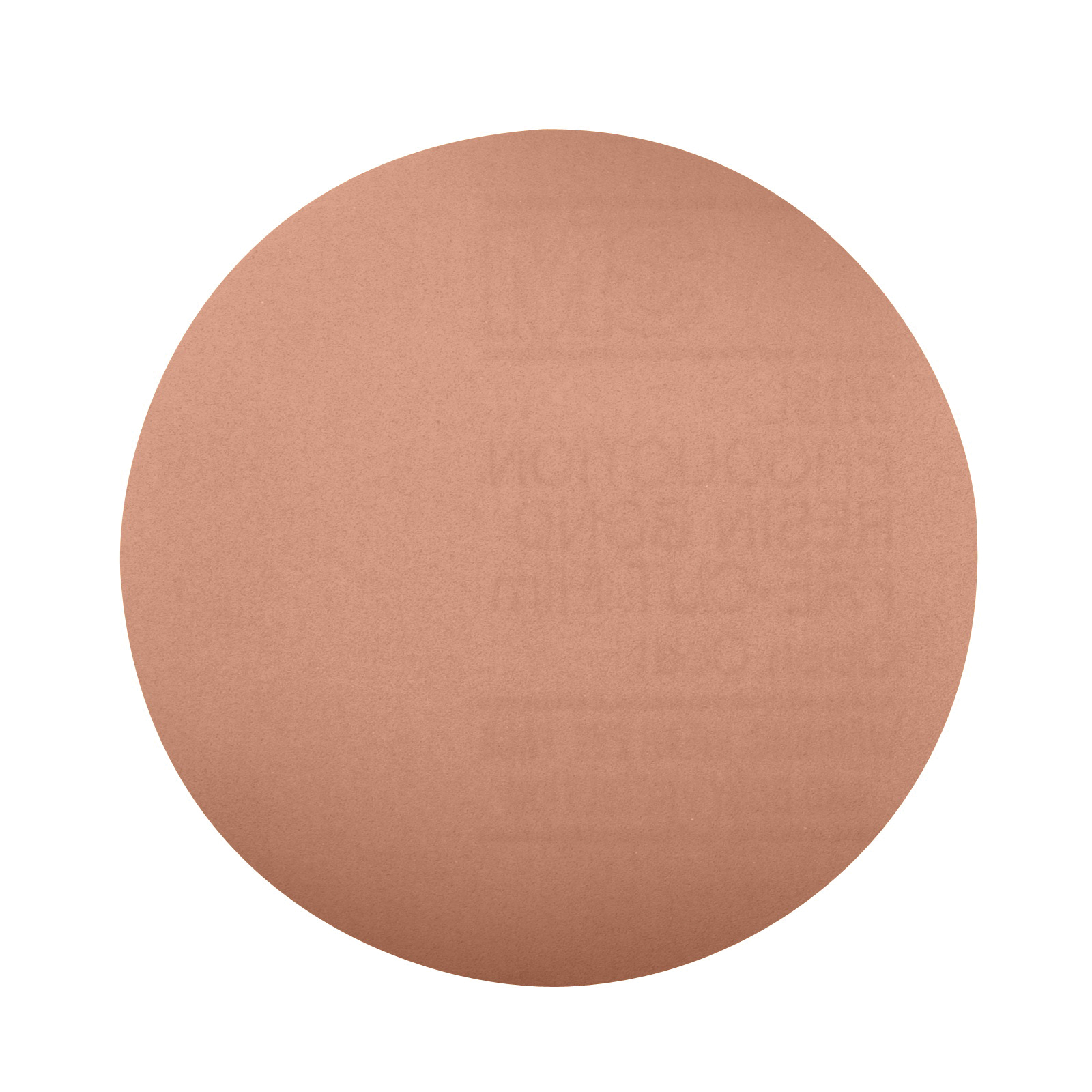3M™ 051144-84159 Type D Microfinishing Open Coated PSA Coated Abrasive Disc, 5 in Dia, 40 micron Grit, Extra Fine Grade, Aluminum Oxide Abrasive, Polyester Film Backing