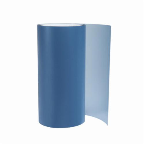 3M™ 051144-81336 Lapping Film Sheet, 8-1/2 in W x 11 in L, 40 micron Grit, Fine Grade, Aluminum Oxide Abrasive, 3 mil Polyester Film Backing