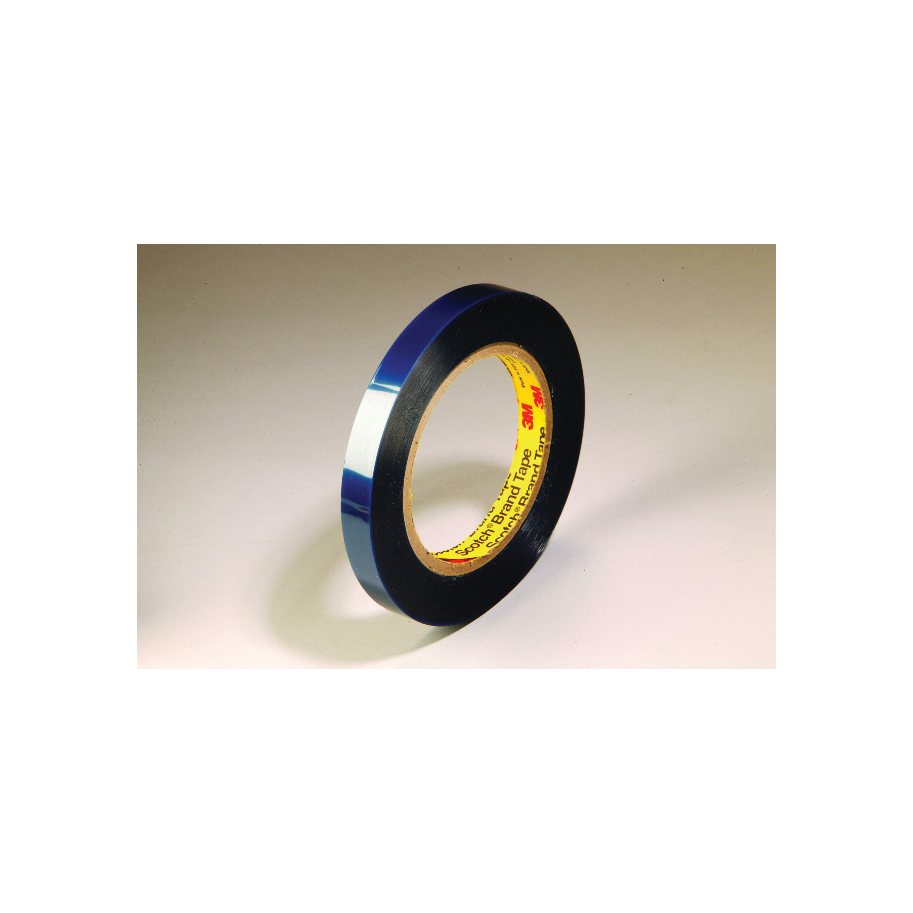 3M™ 051111-92743 General Purpose Masking Tape, 72 yd L x 1-1/2 in W, 3.5 mil THK, Silicone Adhesive, 2 mil Polyester Backing