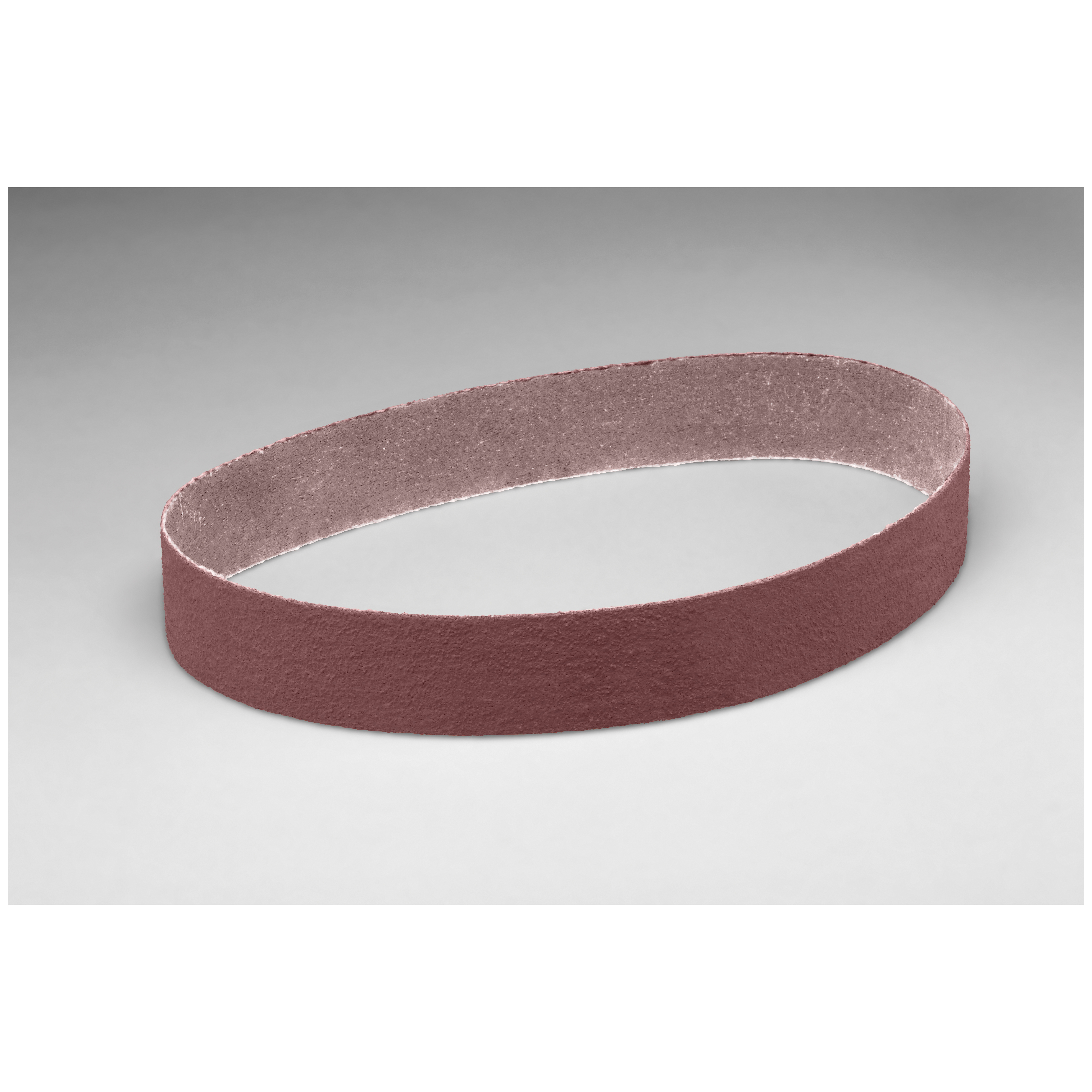 3M™ 051144-26424 Narrow Coated Abrasive Belt, 2 in W x 60 in L, 50 Grit, Coarse Grade, Aluminum Oxide Abrasive, Cloth Backing