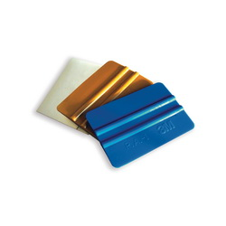 3M™ 051128-09206 Hand Applicator Squeegee, 4 in L x 2-3/4 in W