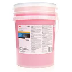 3M™ 051131-06851 Overspray Masking Liquid Dry, 5 gal Pail, Liquid, Red, Mild