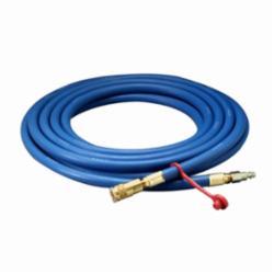 3M™ 051131-07010 W-9435 Straight Air Respirator Hose, 3/8 in Dia Hose, 25 ft L