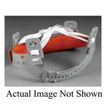 3M™ 051131-07041 Hooded Head Suspension, For Use With H-Series Hood, Hard Hat Assembly and Helmet
