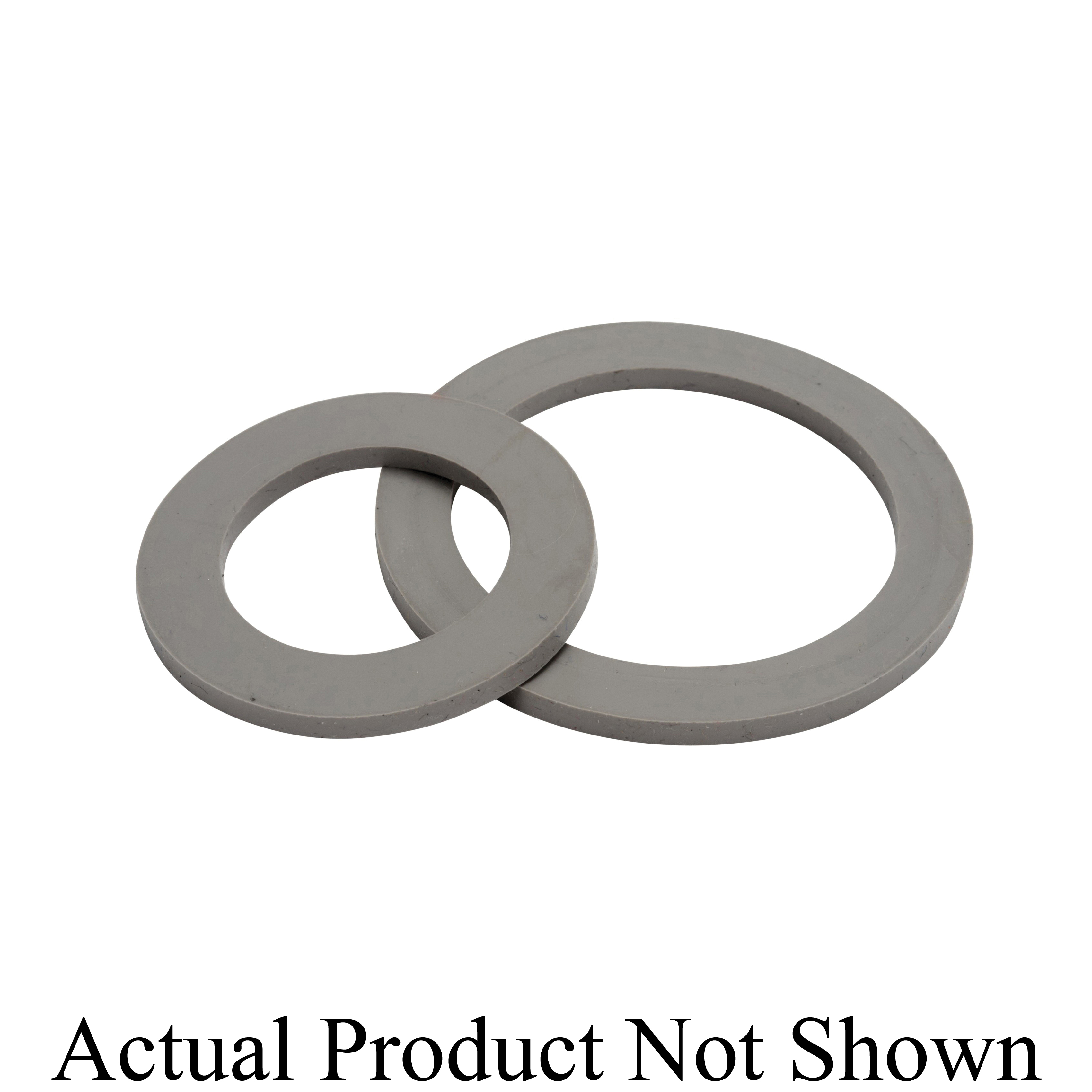 3M™ 051131-07145 Inhalation Replacement Gasket, For Use With 6000 Series Half Facepiece Respirators, Orange