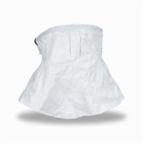 3M™ 051131-37088 L Series Standard Outer Shroud, For Use With L-226-2/37090(AAD) Inner Shrouds, White, ANSI Z87.1-2010