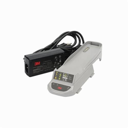 3M™ 051131-37349 TR Series Battery Charger Cradle, For Use With Versaflo™ TR-600/800 Series PAPR