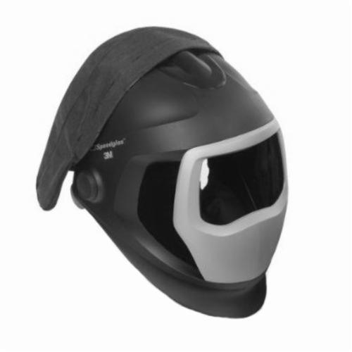 Speedglas™ 051131-49833 9100 Air Flip Front Welding Helmet With SideWindows and Extended Headcover, Specifications Met: ANSI Z87.1-2010