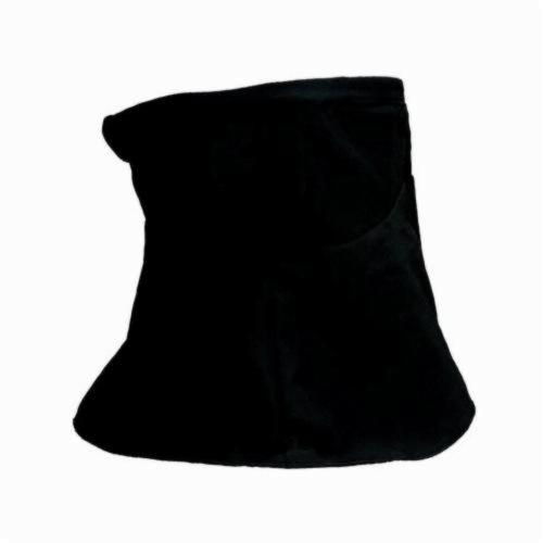 3M™ 051131-52998 L Series Flame Retardant Outer Shroud, For Use With L-226-2/37090(AAD) Inner Shrouds, Black, Specifications Met: ANSI Z87.1-2010