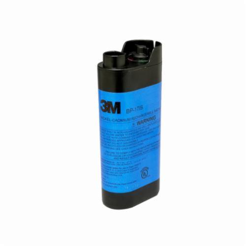 3M™ 051131-91723 Rechargeable Battery Pack, For Use With 022-00-03R01 and 520-17-00 Breathe Easy Turbo PAPR Systems