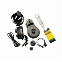 3M™ 051131-98533 GVP Powered Air Purifying Respirator Assembly, HEPA Filters and Cartridges, Rechargeable NiMH Battery