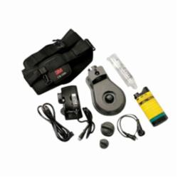 3M™ 051131-98534 GVP Powered Air Purifying Respirator Assembly, HEPA Filters and Cartridges, Rechargeable NiMH Battery