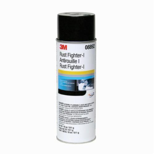 3M™ 051135-08892 Rust Fighter-I, 18.75 oz, Liquid, Tan