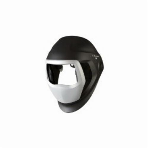 Speedglas™ 051135-89368 9100 Welding Helmet With SideWindows, 2.8 x 4.2 in Viewing Area, Nylon, Specifications Met: ANSI Z87.1-2010