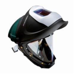3M™ 051135-89452 L-Series Hard Hat With Welding Shield and Wide-View Faceshield, ANSI Electrical Class Rating: Class G, ANSI Impact Rating: Type 1