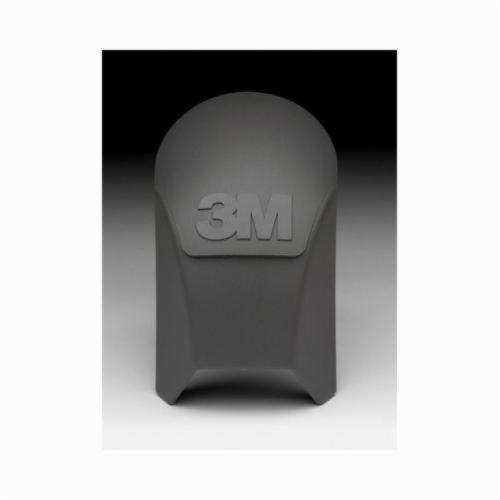 3M™ 051135-89482 Solid Exhalation Valve Cover, For Use With FF-401, 402, 403 Ultimate FX Full Facepiece Reusable Respirators