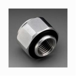 3M™ 051138-15525 Supplied Air Nut Base, For Use With W-2806 3M™ Compressed Air Filter and Regulator Panels