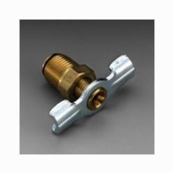 3M™ 051138-15528 Drain Valve, For Use With W-2806 Compressed Air Filter and Regulator Panels