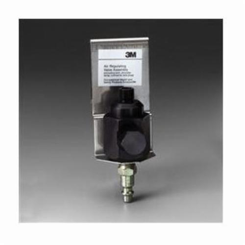3M™ 051138-21285 High Pressure Air Regulating Valve, For Use With 3M™ 7000 Respirators